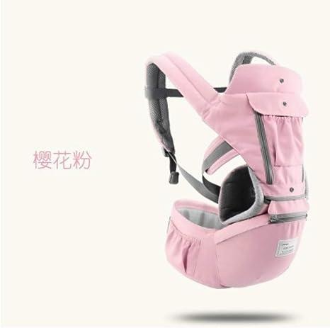 Portabebés ergonómico Mezzeno Portabebés de asiento de cadera para ...