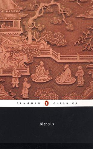 - Mencius (Penguin Classics)
