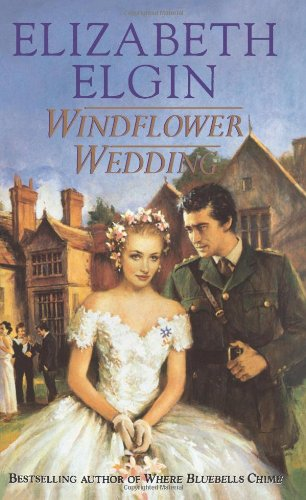 book cover of Windflower Wedding