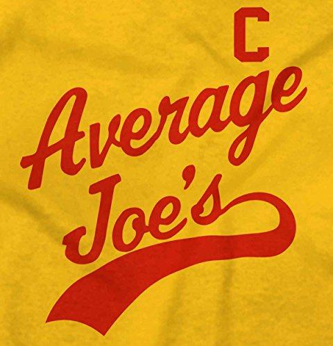 Average Joes Funny Comedy Movie Dodgeball Tank Top Shirt