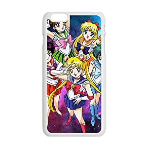 Lovely beauties Cell Phone Case for iPhone plus 6