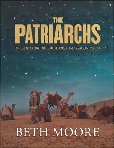 Image result for the patriarchs beth moore study