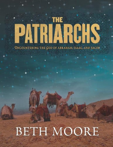 The Patriarchs (Bible Study Book): Encountering the God of Abraham, Isaac and (Big Value Catalog)