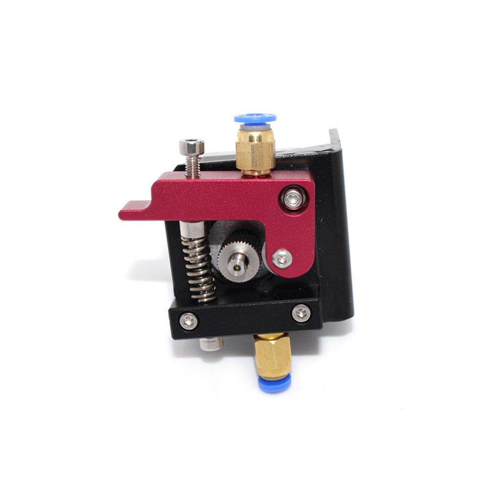 Impresora 3D - 1.75mm Filtro Extrusor Alimentador de Alambre ...