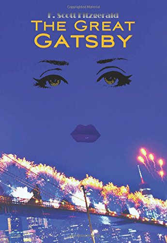 Great Gatsby (Wisehouse Classics Edition) by Wisehouse Classics