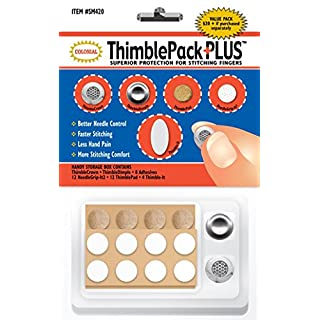 Colonial SM420 Thimble Pack Plus