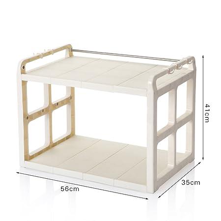 Kitchen furniture Muebles de Cocina Estantes de Cocina de ...