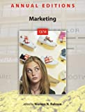 Annual Editions: Marketing 13/14, Nisreen Bahnan, 0073528765