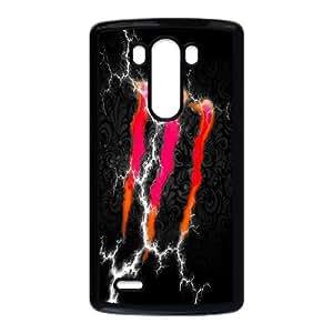 LG G3 Phone Case monster energy AL391117