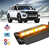 Feniex QUAD 2X Dash Light