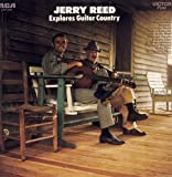 Jerry Reed Explores Guitar Country