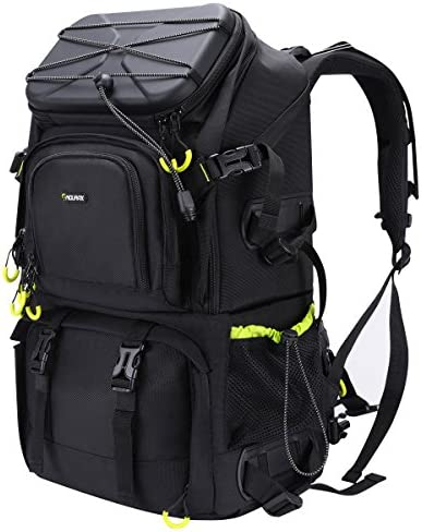 Endurax Backpack Outdoor Trekking Compartment product image