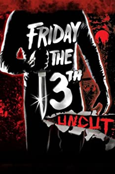 Vudu Friday The 13th Cult Horror Sale: Extra 50% Off HDX Movies