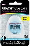 Reach Total Care Floss Dispensers, Mint, 30 Yard