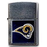 Siskiyou Gifts Co, Inc. NFL St. Louis Rams Zippo Lighter