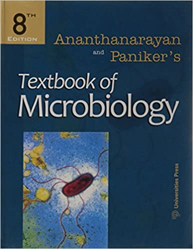 Buy ananthanarayan and panikers textbook of microbiology old buy ananthanarayan and panikers textbook of microbiology old edition book online at low prices in india ananthanarayan and panikers textbook of fandeluxe Choice Image
