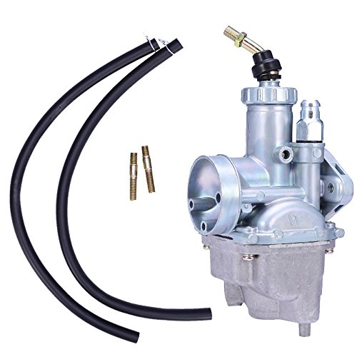 Used, QUIOSS Carb Carburetor for 1992-2000 Yamaha Timberwolf for sale  Delivered anywhere in USA