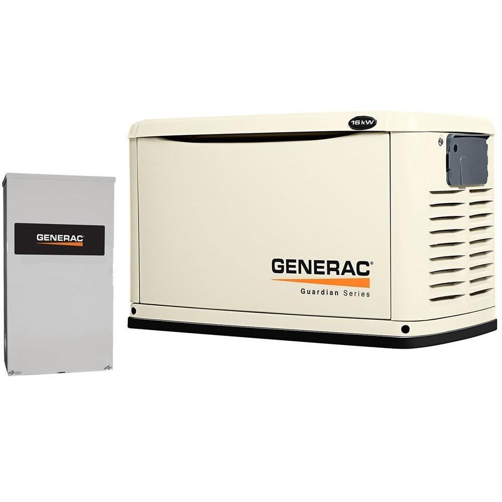 Generac 6462 review