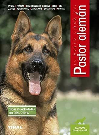 Perro Pastor Aleman (Pastor Alemán) eBook: Bardi, Carla: Amazon.es ...
