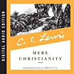 Mere Christianity | C.S. Lewis