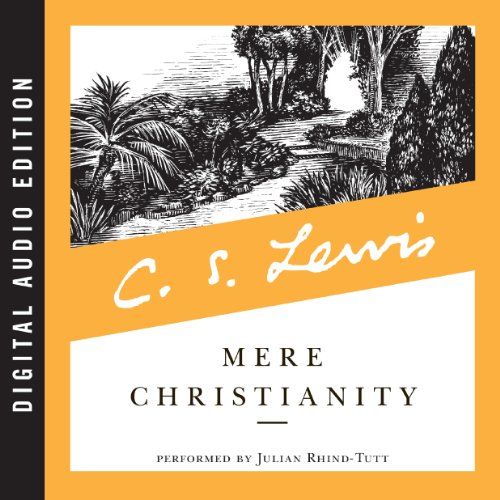 Mere Christianity Audiobook [Free Download by Trial] thumbnail