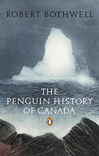 The Penguin History of Canada