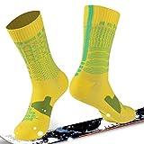 Waterproof socks, RANDY SUN Outdoor Sports Mens &...