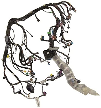 amazon com 2008 hummer h2 suv sut dash chassis wiring harness Hummer H3 Interior amazon com 2008 hummer h2 suv sut dash chassis wiring harness 25895646 25895634 automotive
