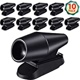Frienda Deer Whistle 10 Pieces Save a Deer Whistles Avoids Collisions, Deer Whistles for Car Deer Warning Devices Animal Alert for Cars and Motorcycles