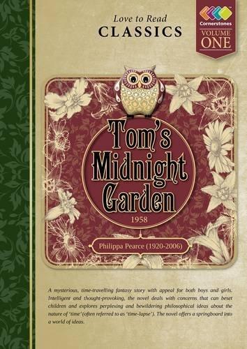 Tom's Midnight Garden: Love to Read by Warburton Julie (2013-07-01) Paperback