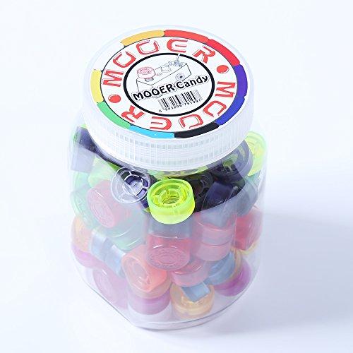 MOOER GE200 Multi Effects Kit (MOOER Candy) by MOOER