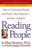 Reading People, Mark C. Mazzarella and Jo-Ellan Dimitrius, 0345504135