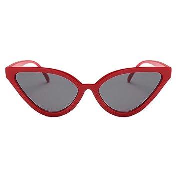 RONDA Gafas de Sol de Moda Cat Eye, 2018 Gafas de Moda de ...