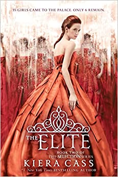 Book The Elite (Selection)