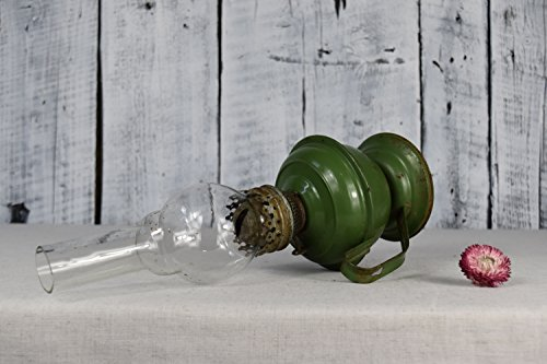 old kerosene lamps - 9