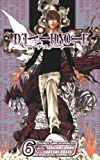 Death Note, Vol. 6: Give-and-Take