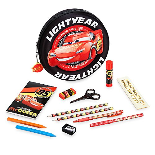 Disney Cars 3 Stationery Kit