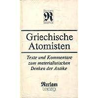 Griechische Atomisten