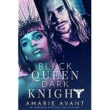 Black Queen, Dark Knight: A Bad Boy Romance