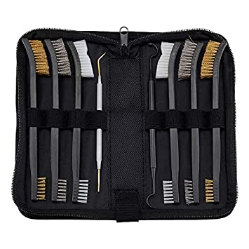 22 Pc. Gunsmith Scraper & Pick Kit | Wish list | Kit