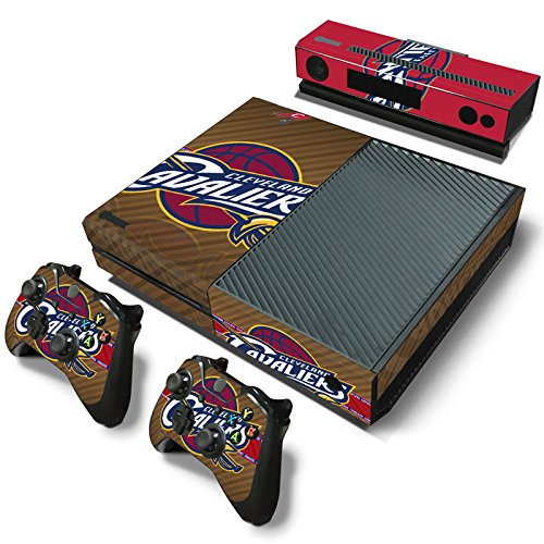 xbox one skins for console nba - 1