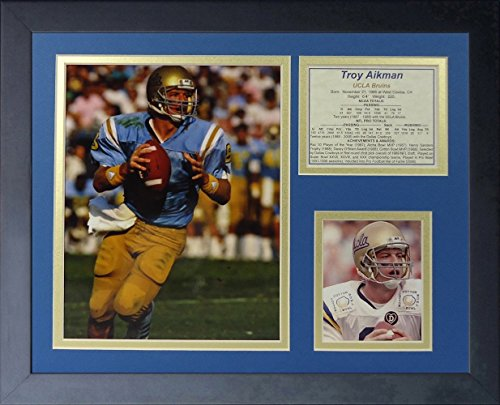 Ucla Bruins Framed - Troy Aikman - UCLA 11