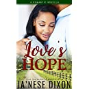 Love's Hope: A Novella: Volume 2 (Ready for Love Series)