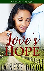 Love's Hope: A Novella: Volume 2 (Ready for Love Series)