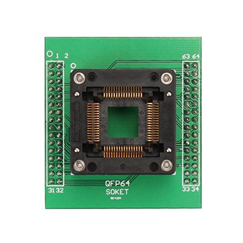 Programmer Socket Adapter SDP-908AZ-64Q by cartools