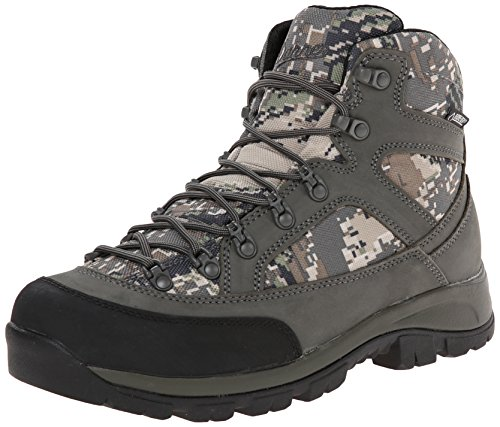 (Danner Men's Gila 6 Inch Optifade Open Country Hunting Boot,Optifade Open Country/Grey,10 D)