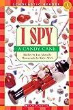 I Spy a Candy Cane, Jean Marzollo, 141764401X