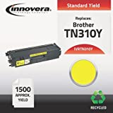 IVRTN310Y - TN310Y Compatible Reman TN-310 Toner
