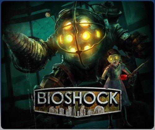Amazon com: BioShock Official Theme [Online Game Code]: Video Games