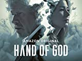 Hand of God Season 2 - Official Trailer